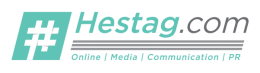 Hester Ozinga – Eigenaar Hestag | Media en Communicatie Manager | Floor Manager Sport Events